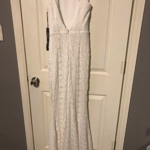 lululemon athletica Dresses - Lulu wedding gown